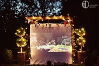 Saturday Sunday Shindig: Outdoor Movie Night  Design ...