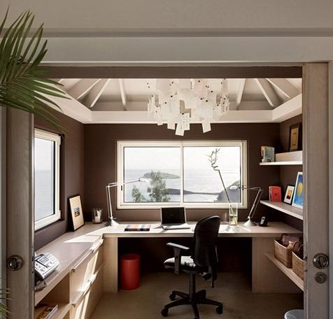 small home office interior design ideas Home Office | Design Indulgences