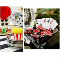 Pt 2 of Holiday Party Ideas: Casino Board Game Night