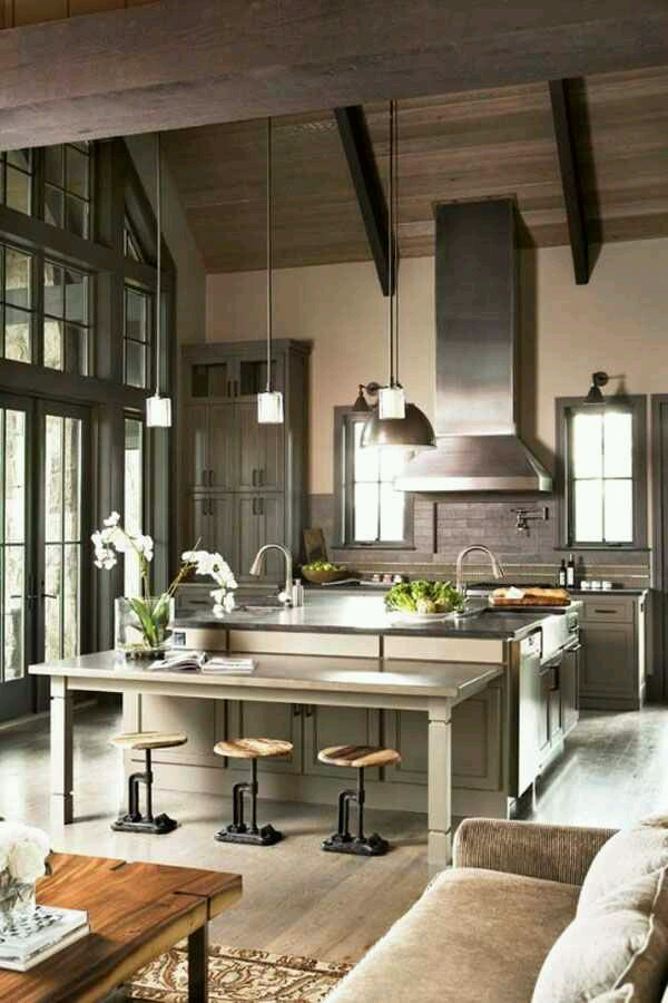 Modern Rustic Interiors and events  Design Indulgences