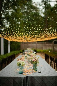 Secret Garden themed parties  Design Indulgences