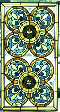 ART NOUVEAU STAINED GLASS | My Blog