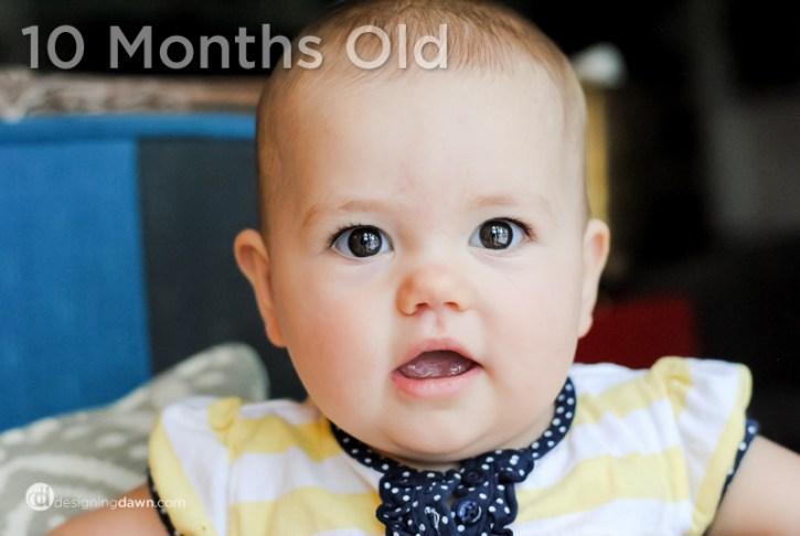 June 10 Months
