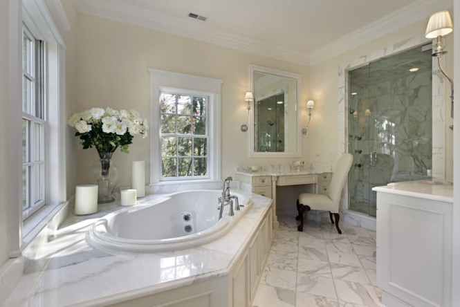 Luxury Master Bathrooms Ideas Bed Set Design