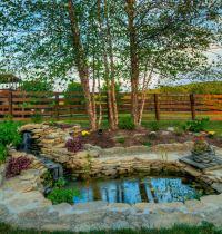 57 Garden Water Feature Designs - Designing Idea