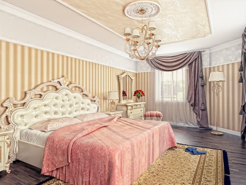 40 Luxury Master Bedroom Designs  Designing Idea