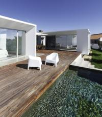 50 Wood Deck Design Ideas - Designing Idea