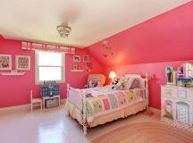 27 Beautiful Girls Bedroom Ideas - Designing Idea