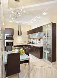 17 Small Kitchen Design Ideas - Designing Idea