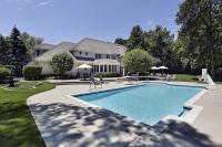 50 Luxury Swimming Pool Designs