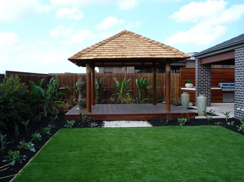 50 Wood Deck Design Ideas