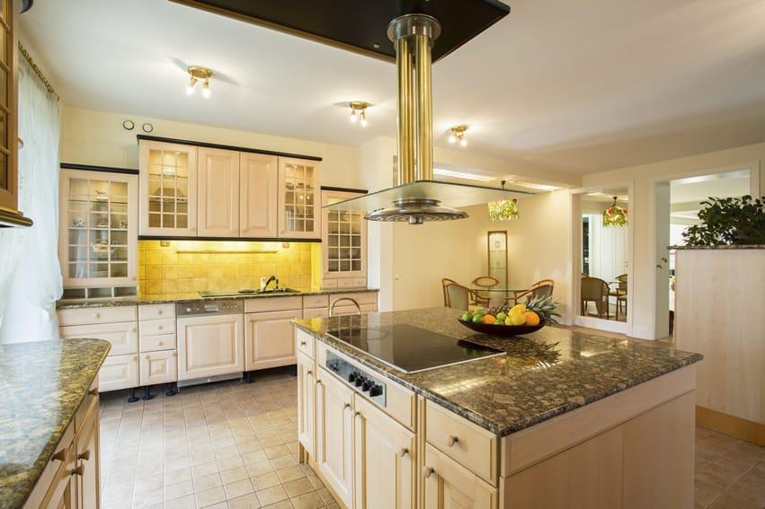 Luxury Kitchen Ideas Counters Backsplash Amp Cabinets