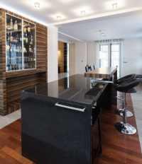 Home Bar Ideas - 37 Stylish Design Pictures - Designing Idea