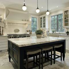 Kitchen Islands Ideas Sinks Stainless 81 Custom Island Beautiful Designs Designing Idea With Stone Counter