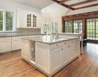 79 Custom Kitchen Island Ideas (Beautiful Designs ...