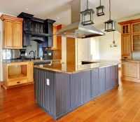 Kitchen Island With Oven And Hob | Desainrumahkeren.com