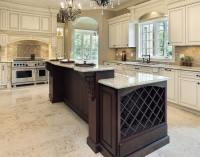 79 Custom Kitchen Island Ideas (Beautiful Designs ...