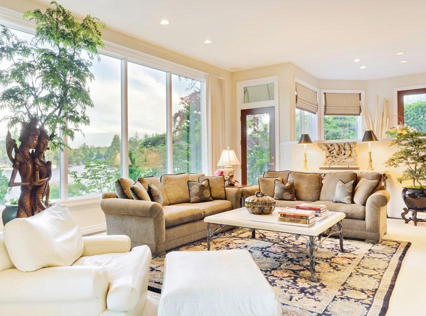 Beautiful Living Room Decor Ideas