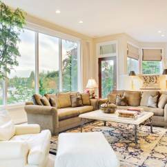 Pic Of Beautiful Living Room Print Chairs 50 Elegant Rooms Decorating Designs Ideas Luxury With Lake View