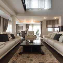 Photos Of Living Rooms With Leather Sofas Room Decor Inspiration 2018 50 Elegant Beautiful Decorating Designs Ideas Luxury Large Cream Couches
