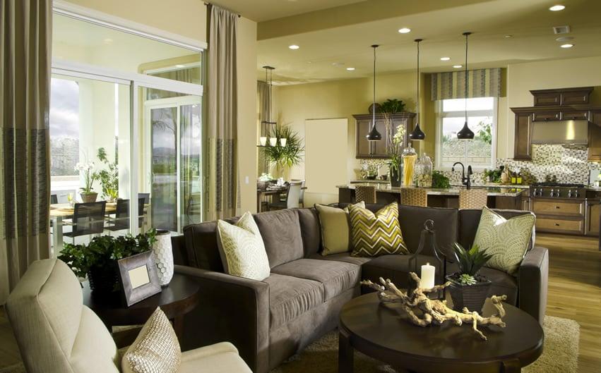 Neutral Color Living Room Design. 50 Elegant Living Rooms Beautiful  Decorating Designs Ideas Part 83