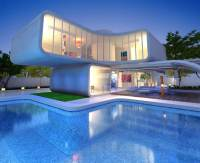 37 Pictures of Swimming Pools (Inspiring Designs & Ideas