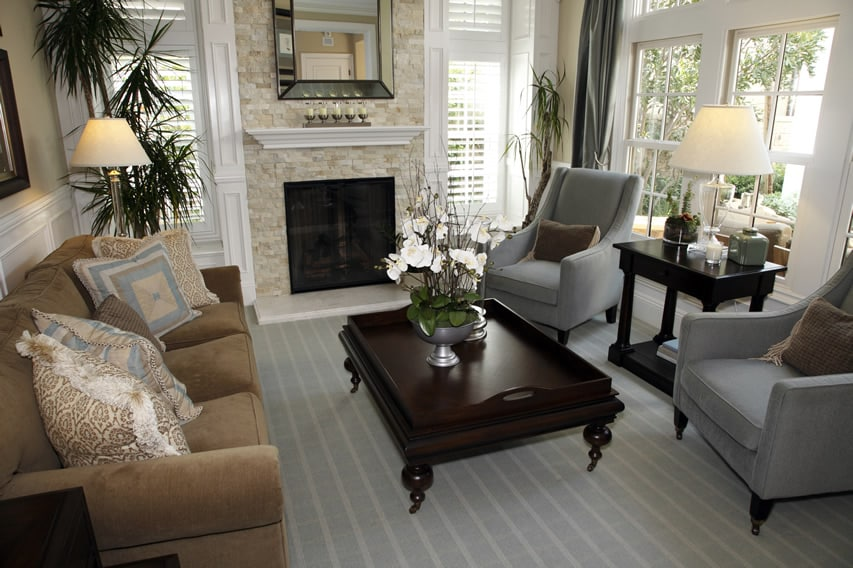 elegant living rooms with fireplaces traditional room furniture ideas 50 beautiful decorating designs upscale formal decorative fireplace