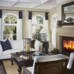 Decoration Ideas For Small Living Room With Fireplace Wall Tiles Philippines 50 Elegant Rooms Beautiful Decorating Designs Well Designed