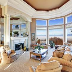 Pic Of Beautiful Living Room Chairs South Africa 45 Decorating Ideas Pictures Designing Idea With Pillar Fireplace And Mountain View