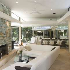 Living Room Decorating Ideas With Stone Fireplace Ceiling Designs For 2018 45 Beautiful Pictures Designing Idea Large
