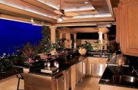 37 Outdoor Kitchen Ideas & Designs (Picture Gallery ...