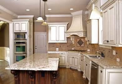 Kitchen Cabinet Doors Antique White