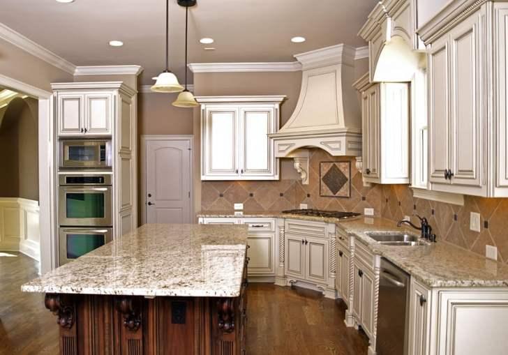 Kitchen Cabinet Doors Antique White