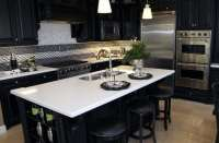 Quartz Kitchen Countertops (Pros and Cons) - Designing Idea