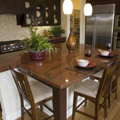 Teak Kitchen Cabinets Laminate Or Engineered Wood Flooring For 50 High-end Dark Kitchens (photos) - Designing Idea
