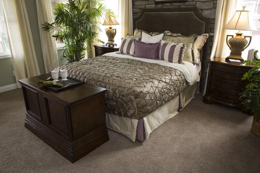 55 custom luxury master bedroom ideas