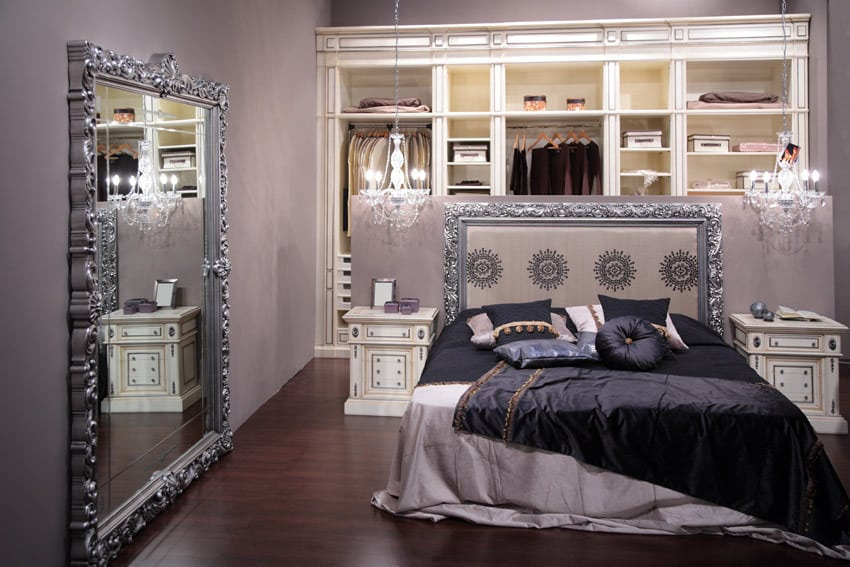 55 Custom Luxury Master Bedroom Ideas (Pictures