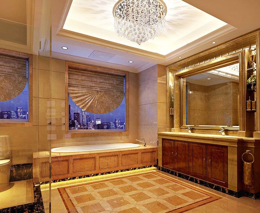 Bathroom Design Ideas Part 3 Contemporary Modern Amp Traditional Designing Idea