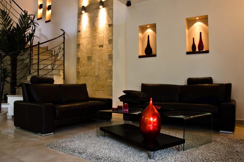 cream colored leather sofas sure fit 3 piece suede sofa slipcover 79 living room interior designs & furniture (casual ...