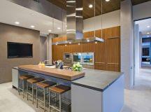 33 Modern Kitchen Islands (Design Ideas) - Designing Idea
