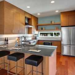 Ceramic Drawer Pulls Kitchen Kitchens For Rent 36 Stylish Small Modern (ideas Cabinets ...