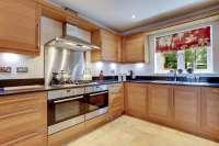 47 Modern Kitchen Design Ideas (Cabinet Pictures ...