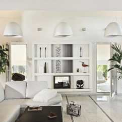 White Modern Living Room Design Ideas For Small 60 Stunning Photos Designing Idea Themed Space