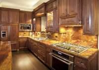 63 Beautiful Traditional Kitchen Designs - Designing Idea