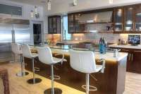 53 High-End Contemporary Kitchen Designs (With Natural ...