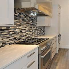 Kitchen Renovation Cost Large Island With Seating And Storage Remodel Guide Price To Renovate A Designing Project Quartz Counter Glass Backsplash