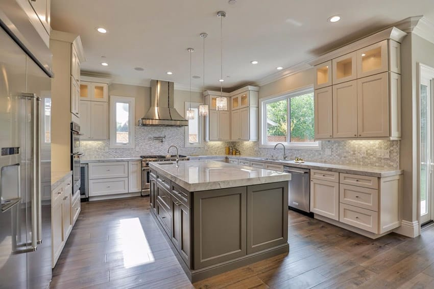 How Much Does It Cost Renovate Kitchen
