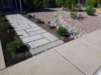 75 Walkway Ideas & Designs (Brick, Paver & Flagstone ...