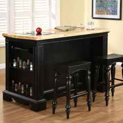 Wheeled Kitchen Island New Ideas 25 Portable Islands Rolling Movable Designs Designing Idea Powell Pennfield Wood