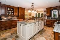 57 Luxury Kitchen Island Designs (Pictures) - Designing Idea